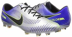 NEW Nike Mercurial Veloce III FG Men's 8.5 Soccer Cleats Sho