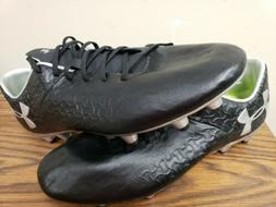 New Under Armour UA Team Magnetico Pro Hybrid Soccer Cleat S