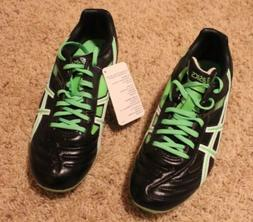 NEW W TAGS MSRP $150 Men's Asics Soccer Cleat Lethal Trigr