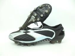 New UMBRO X-100 A HG Football Leather Soccer Shoes Cleats Me