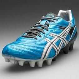NIB ASICS Men's Lethal Tigreor 5 IT Soccer Shoes Cleats - Si
