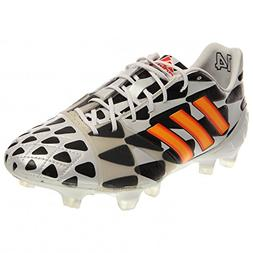Adidas Men's Nitrocharge 1.0 Battle Pack TRX FG Soccer Cleat