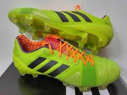 nitrocharge 2.0 youth size 12 Adidas cleats