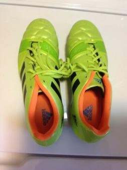 Adidas Nitrocharge 3.0 TRX FG Soccer Cleats Men's Size 9.5 N