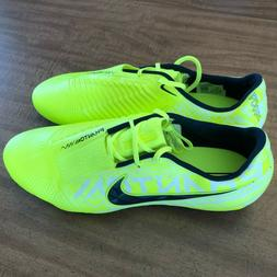 Nike Phantom Venom Elite ACC FG Soccer Cleats Volt Men's Siz