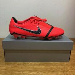 Nike Phantom Venom Elite FG ACC Men Soccer Cleats Crimson AO
