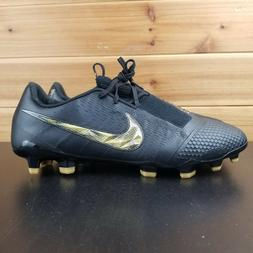 Nike Phantom Venom Elite Fg AO7540 077 Black/Gold ACC Men's