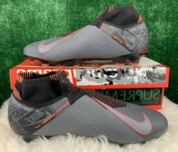Nike Phantom Vision Elite DF FG Mango CR7 Soccer Cleats AO32