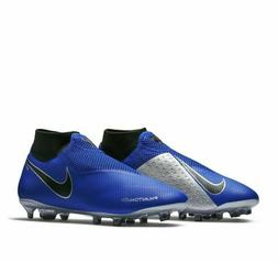 Nike Phantom Vision Pro Dynamic Fit FG Mens Soccer Cleats Ra