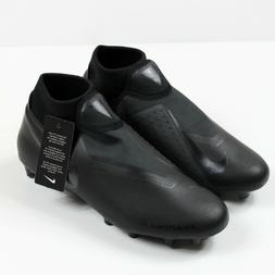 Nike Phantom VSN Academy DF FG Soccer Cleats AO3258-001 Men'