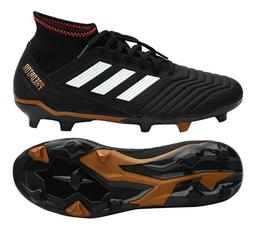 Adidas PREDATOR 18.3 FG  Soccer Cleats Football Shoes Boots