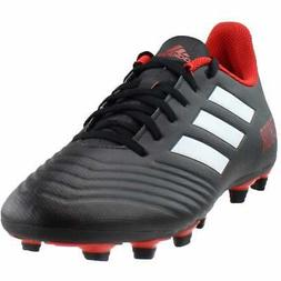 adidas Predator 18.4 FxG  Athletic Soccer Firm Ground Cleats