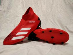 Adidas Predator 20.3 LL FG Mens Size 6 Laceless Soccer Cleat