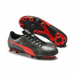 PUMA Rapido FG Men's Soccer Cleats Men Shoe Football