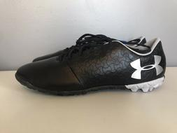 S34 Under Armour Magnetico Select TF Hybrid Soccer Cleats Me