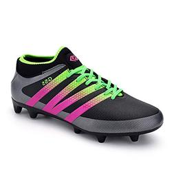 Leader Show Women's Performance Soccer Shoe Outdoor Athletic