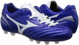 Mizuno Soccer Cleats Made in Japan Blue White5.5,6,6.5,7,7.5