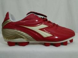 Diadora Soccer Cleats Size 4.5, Men's Maximus SU RTX14 Firm