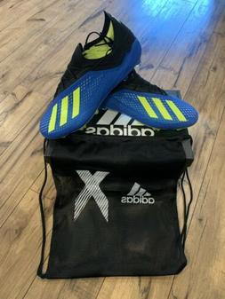 Adidas Soccer Cleats X 18.1 FG CM8365 NEW