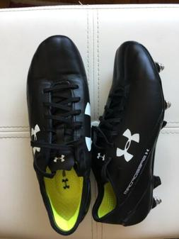 Under Armour Speedform CRM SG Leather Soccer Cleats Women'