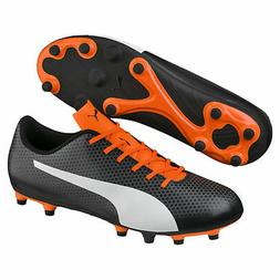 PUMA PUMA Spirit FG Firm Ground Men's Soccer Cleats Men Sh