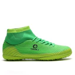 sport turf tf soccer shoes high ankle