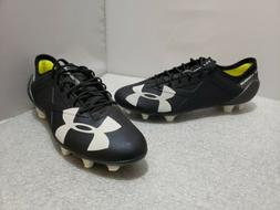 Under Armour Spotlight FG Soccer Cleats Men's Size 9.5 #12