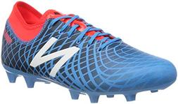 New Balance Men's Tekela V1 Soccer Shoe, Polaris, 10 D US
