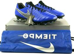 NIKE TIEMPO LEGEND 7 ELITE FG - MENS WOMENS SOCCER CLEATS AH
