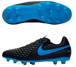 NIKE TIEMPO LEGEND 8 FG MENS SOCCER CLEATS AT6107-004 NEW SI