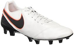 Nike Mens Tiempo Mystic V FG Soccer Cleat