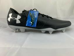 Under Armour UA Magnetico Pro SG/FG Hybrid Mens Soccer Cleat