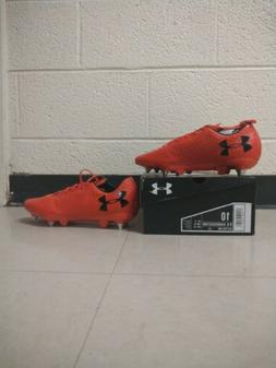 Under Armour UA Team Magnetico Pro Hybrid Soccer Cleats 3021
