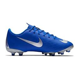 Nike Vapor 12 Academy Youth Firm Ground Soccer Cleats