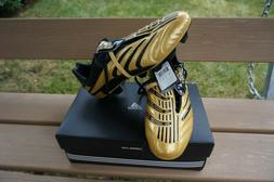 vintage absolado soccer cleats us size 8