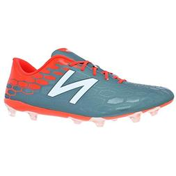 New Balance Mens Visaro 2.0 Control FG Soccer Cleats Orange