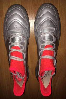 Adidas X 16.1 FG Leather S81965  Soccer Cleats Men's Size