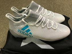 ADIDAS X 17.1 FG Soccer Cleats S82285 NEW IN BOX!