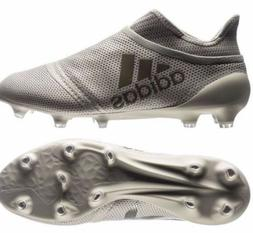 Adidas X 17+ Purespeed FG Soccer Cleats Earth Storm Pack S82