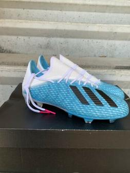 Adidas X 19.2 Firm Ground Soccer Cleats Mens 6.5/7.5 Womens