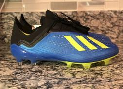 Adidas X Energy Mode 18.1 FG Soccer Cleat Size 9 LIMITED EDI