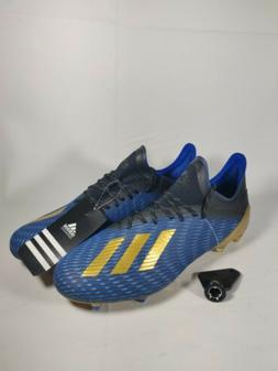 Adidas X19.1 SG F35310 Soccer Cleats BRAND NEW $110 SIZE 11