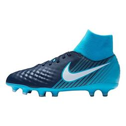Nike Youth Magista Onda II DF FG Cleats