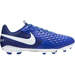 Nike Youth Tiempo Legend 8 Academy Firm Ground Soccer Cleats